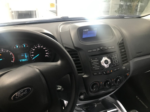 ford ranger xl safety gnc + accesorios