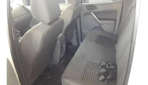 ford ranger xl td automatica  2016