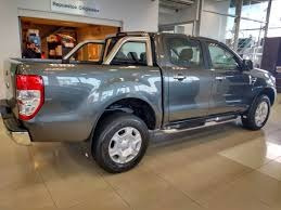 ford ranger  xl tdci 4x4 #08