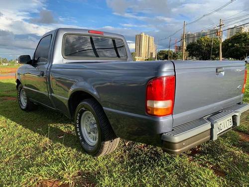 ford ranger xl v6 4.0
