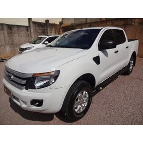 Ford Ranger Xls 2.5 Cd 4x2 2014