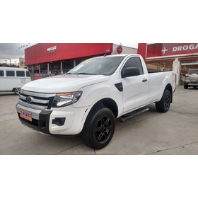 Ford Ranger Xls 2.5 Cs Flex