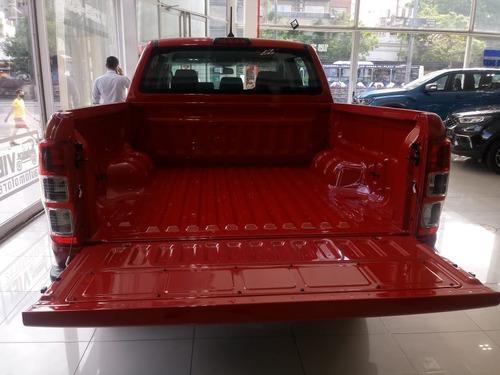 ford ranger xls 3.2 200hp manual 4x2