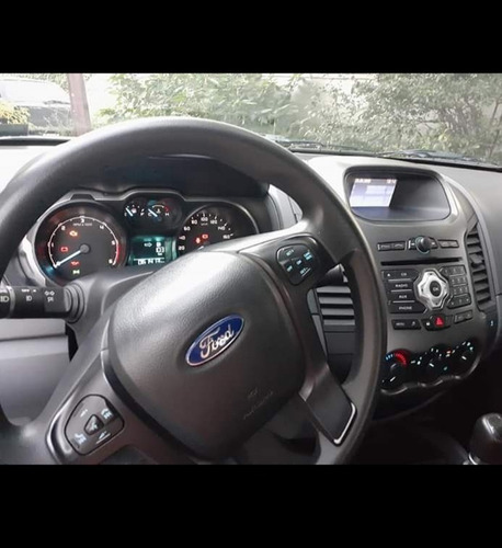ford ranger xls 3,2 4x2 impecable