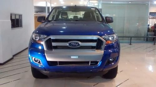 ford ranger xls 3.2 automa duratorq diesel 2018 1