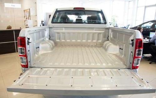 ford ranger xls 3.2 cabina doble 200cv  4x2 0km as1