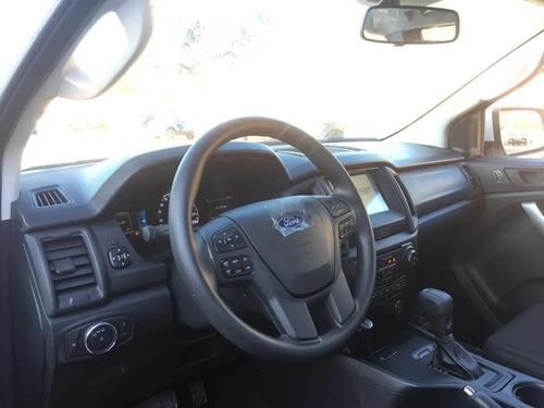 ford ranger xls 3.2 dc 4x2 manual 2020