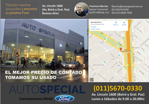 ford ranger xls 3.2 diesel 4x2 caja manual financiado fb2