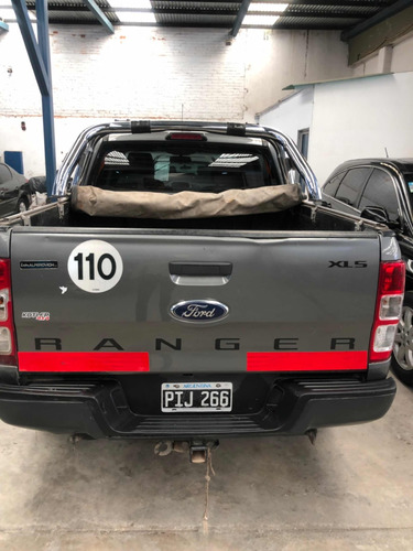 ford ranger xls 3.2 diesel 4x4 2015