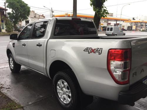 ford ranger xls 3.2 diesel 4x4