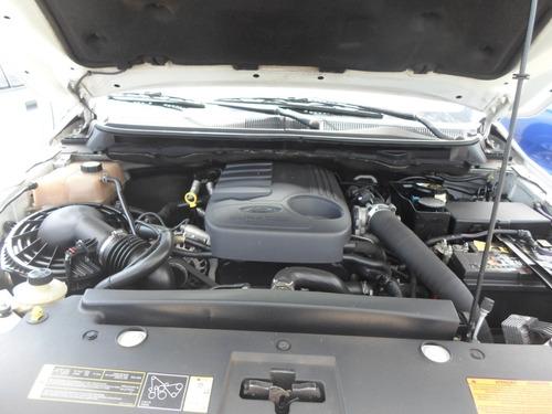 ford ranger xls 3.2 dob cab 4x2 muy buena