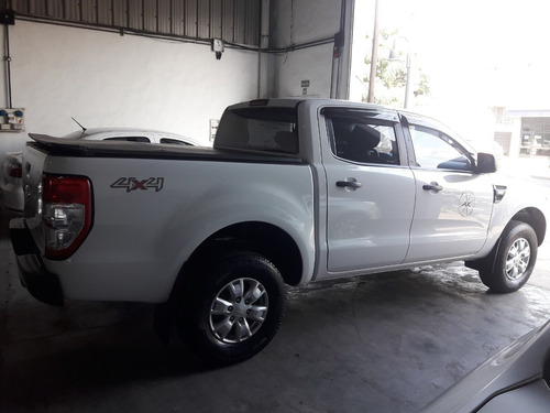ford ranger xls 3.2 manual 6 marchas 4x4 les automotores
