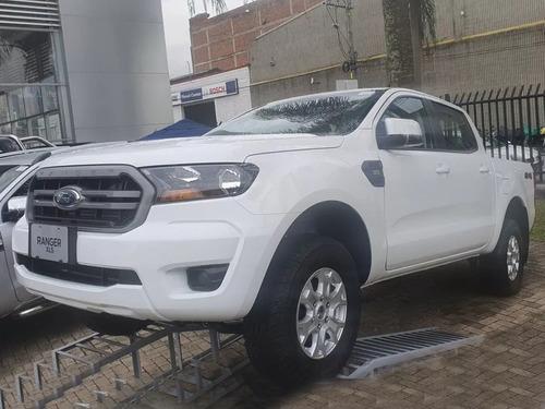 ford ranger xls 3.2 mt diesel 4x4 2020