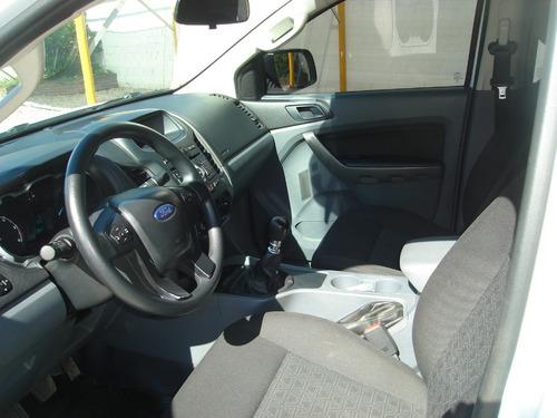 ford ranger xls 3.2 tdci dc 4x2 l/16 2017