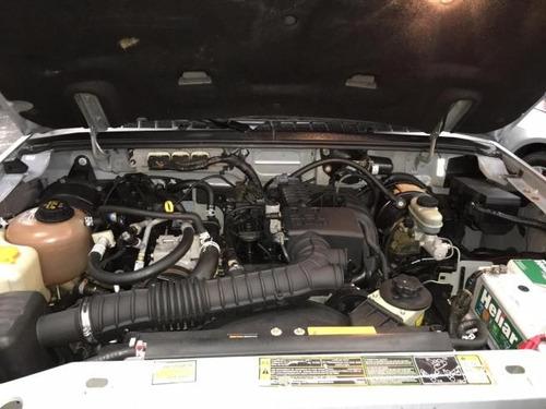 ford ranger xls 4x2 2.3 (cd) completo 2010