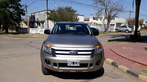 ford ranger xls 4x2 3.2 manual - 2014 financiado