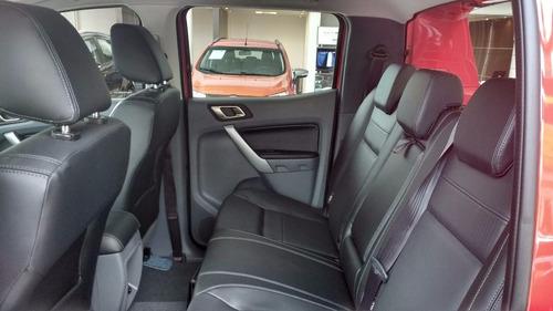 ford ranger xls 4x2  at 2017