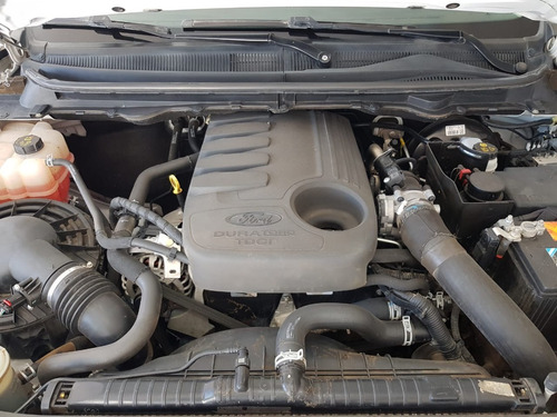 ford ranger xls 4x2 dc 2016 recibo menor financio