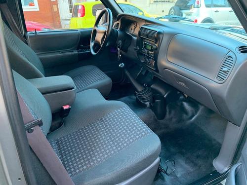ford ranger xls 4x2 i 3.0l i diesel i permuto i financio