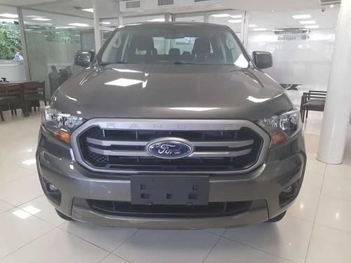 ford ranger xls 4x4 0km 2020 as1