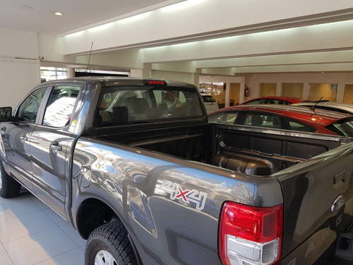 ford ranger xls 4x4 0km 2020 hay stock as2