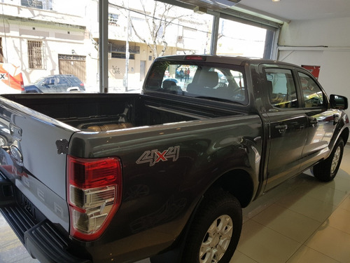ford ranger xls 4x4 0km  hay stock as2