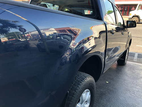 ford ranger xls 4x4 2014