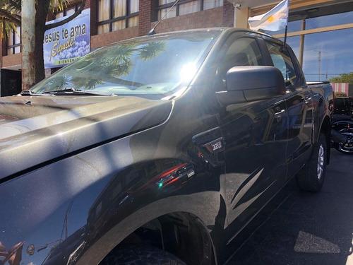 ford ranger xls 4x4 2015