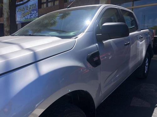 ford ranger xls 4x4 2018