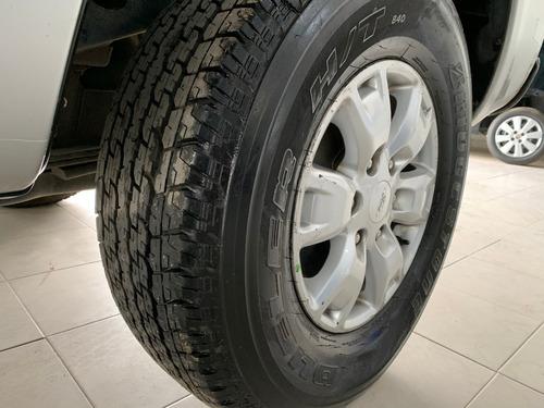 ford ranger xls 4x4 3.2 2015 nueva!