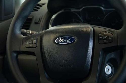ford ranger xls 4x4 cd 0km 2020 as1