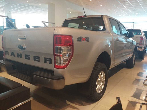 ford ranger xls 4x4 manual
