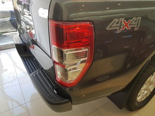 ford ranger xls 4x4 mt linea 2020 as2