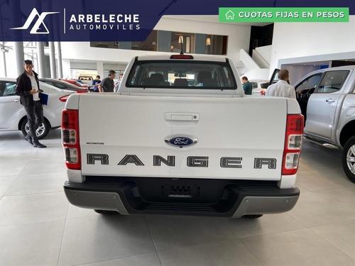 ford ranger xls at 4x2 3.2 2020 0km - arbeleche