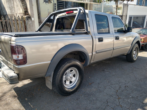 ford ranger xls cabine dupla 4 x 2