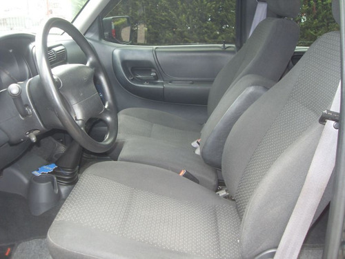 ford ranger xls cd 2.3 6 lugares 2010.