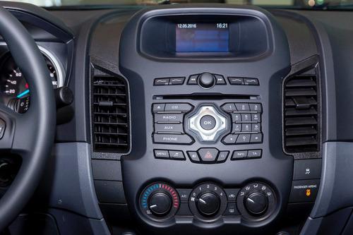 ford ranger xls cd 3.2 tdci 200cv 4x2 manual 0km linea 2019