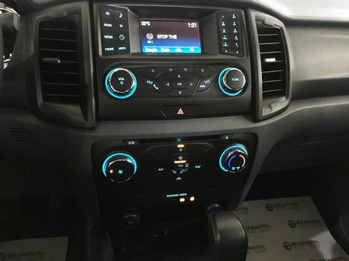 ford ranger xls cd diesel 4x4 2.2