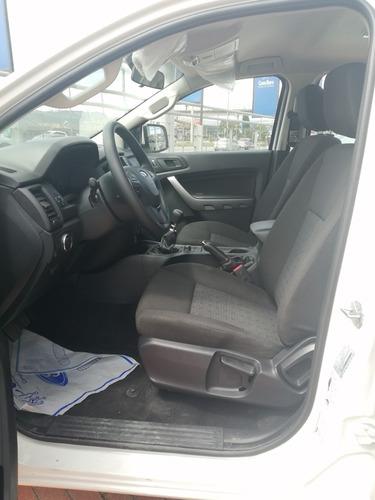 ford ranger xls diesel 3.200