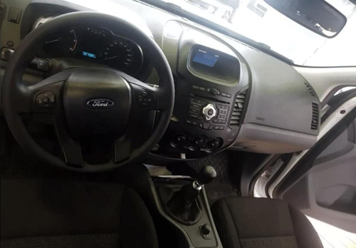 ford ranger xls  mt 3200 cc 4x4