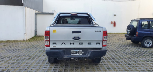 ford ranger xls mt 4x4 3.2 tdci
