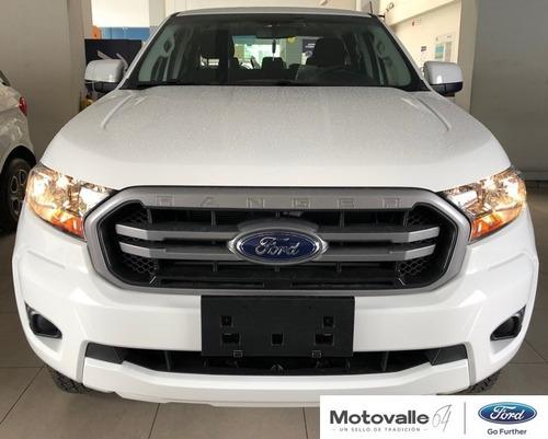 ford ranger xls m/t diesel 4x4