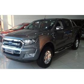 Ford Ranger Xlt - Financiacion Al 100% Solo Con Dni