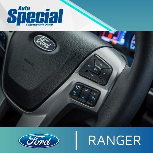 ford ranger xlt 100%financiada mas de $20000 bonificados cf1