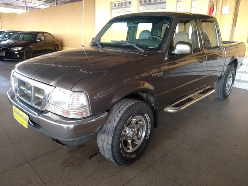 ford / ranger xlt 13d 4/p