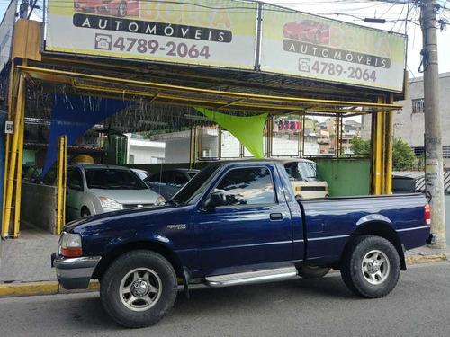 ford ranger xlt 1998