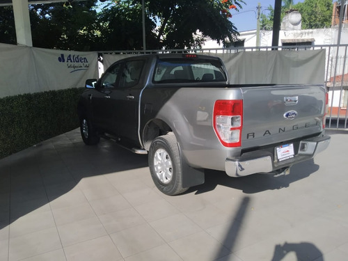 ford ranger xlt 2015 tm