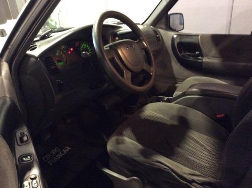 ford ranger xlt 2.3 2009