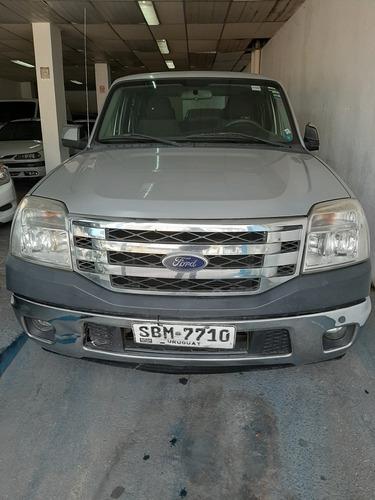 ford ranger xlt 2.3 2012