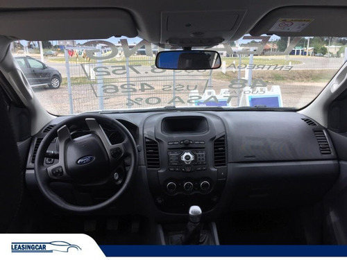 ford ranger xlt 2.5 2020 0km